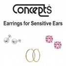 Concepts Earrings
